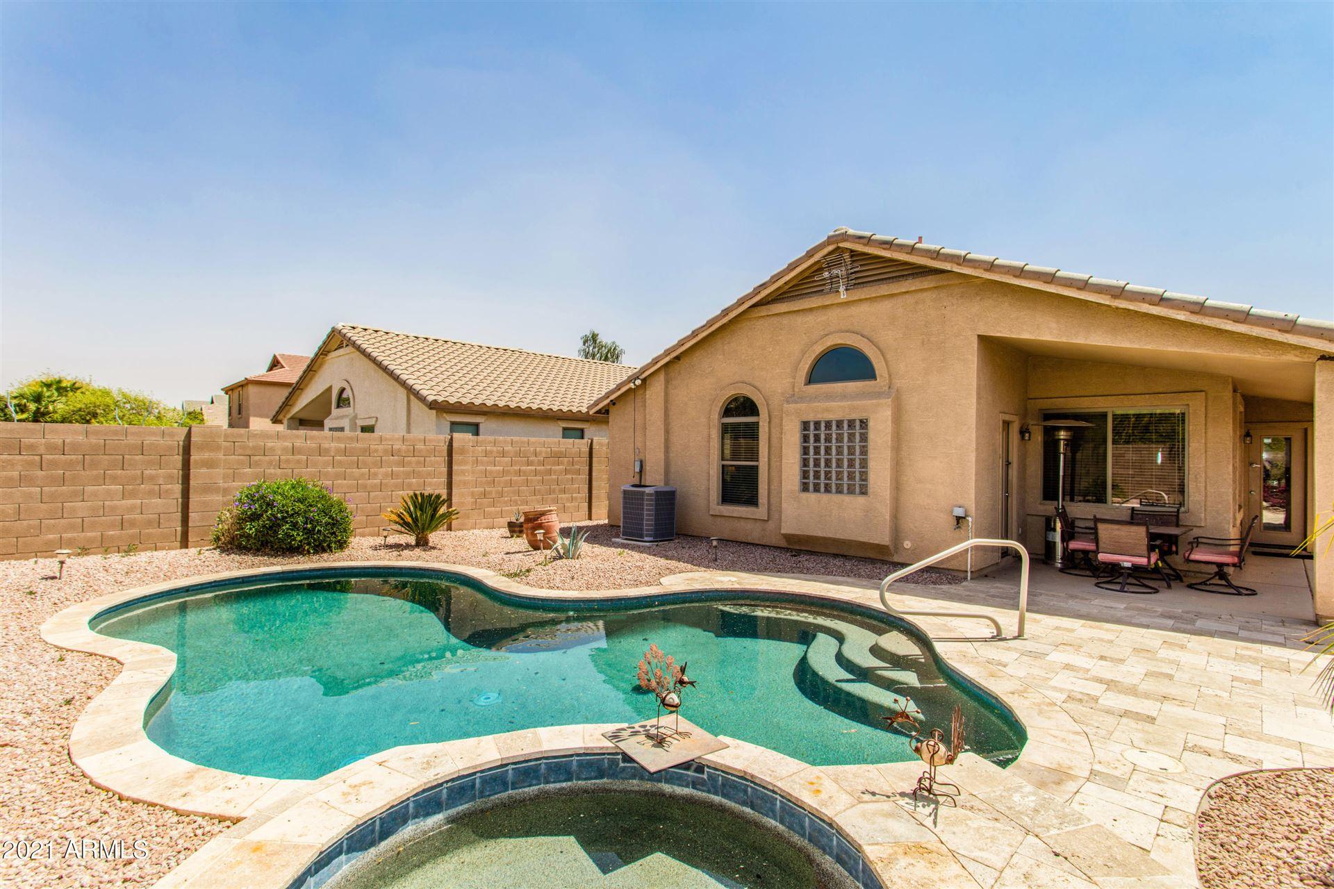 Photo of 514 W DANA Drive, San Tan Valley, AZ 85143 (MLS # 6227368)