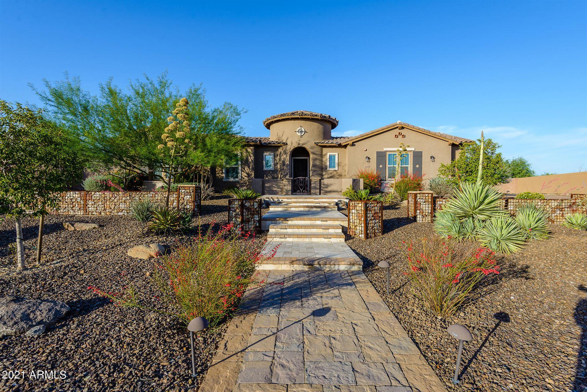 Photo of 8698 W VILLA LINDO Drive, Peoria, AZ 85383 (MLS # 6232368)