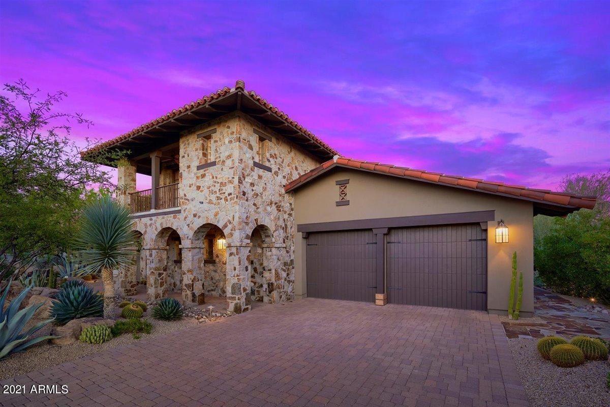 Photo of 10545 E ADDY Way, Scottsdale, AZ 85262 (MLS # 6234368)