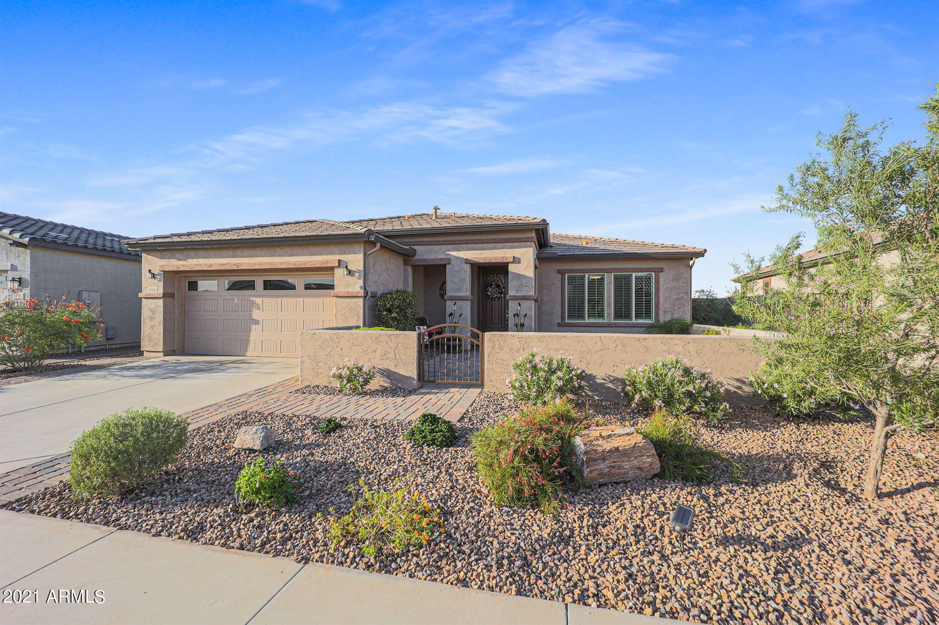 Photo of 18184 W DEER CREEK Road, Goodyear, AZ 85338 (MLS # 6307368)