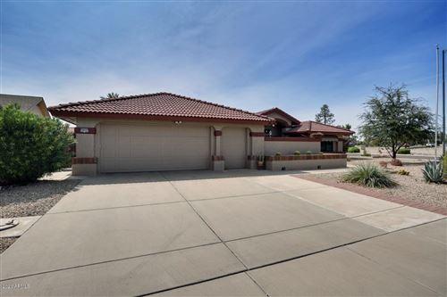 Photo of 20642 N 134TH Way, Sun City West, AZ 85375 (MLS # 6131369)