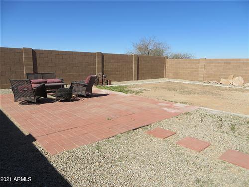 Tiny photo for 20838 N Carmen Avenue, Maricopa, AZ 85139 (MLS # 6196369)