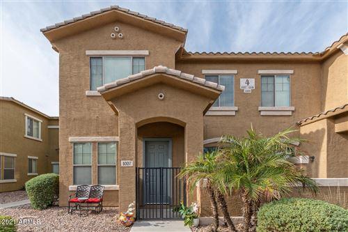 Photo of 15240 N 142ND Avenue #1007, Surprise, AZ 85379 (MLS # 6197369)
