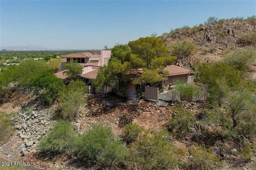 Photo of 6041 E FOOTHILL Drive N, Paradise Valley, AZ 85253 (MLS # 6236369)