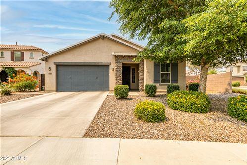 Photo of 1949 E STACEY Road, Gilbert, AZ 85298 (MLS # 6251369)