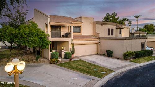 Photo of 8100 E Camelback Road #7, Scottsdale, AZ 85251 (MLS # 6294369)