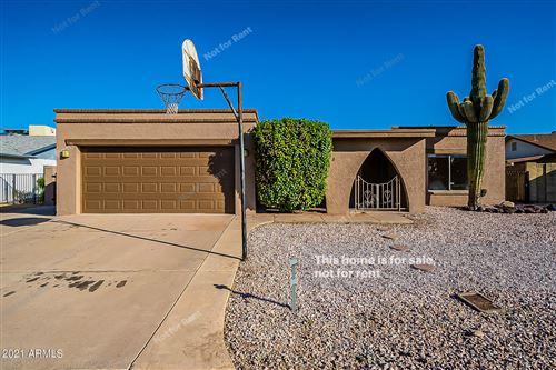 Photo of 4908 W IRONWOOD Drive, Glendale, AZ 85302 (MLS # 6298369)