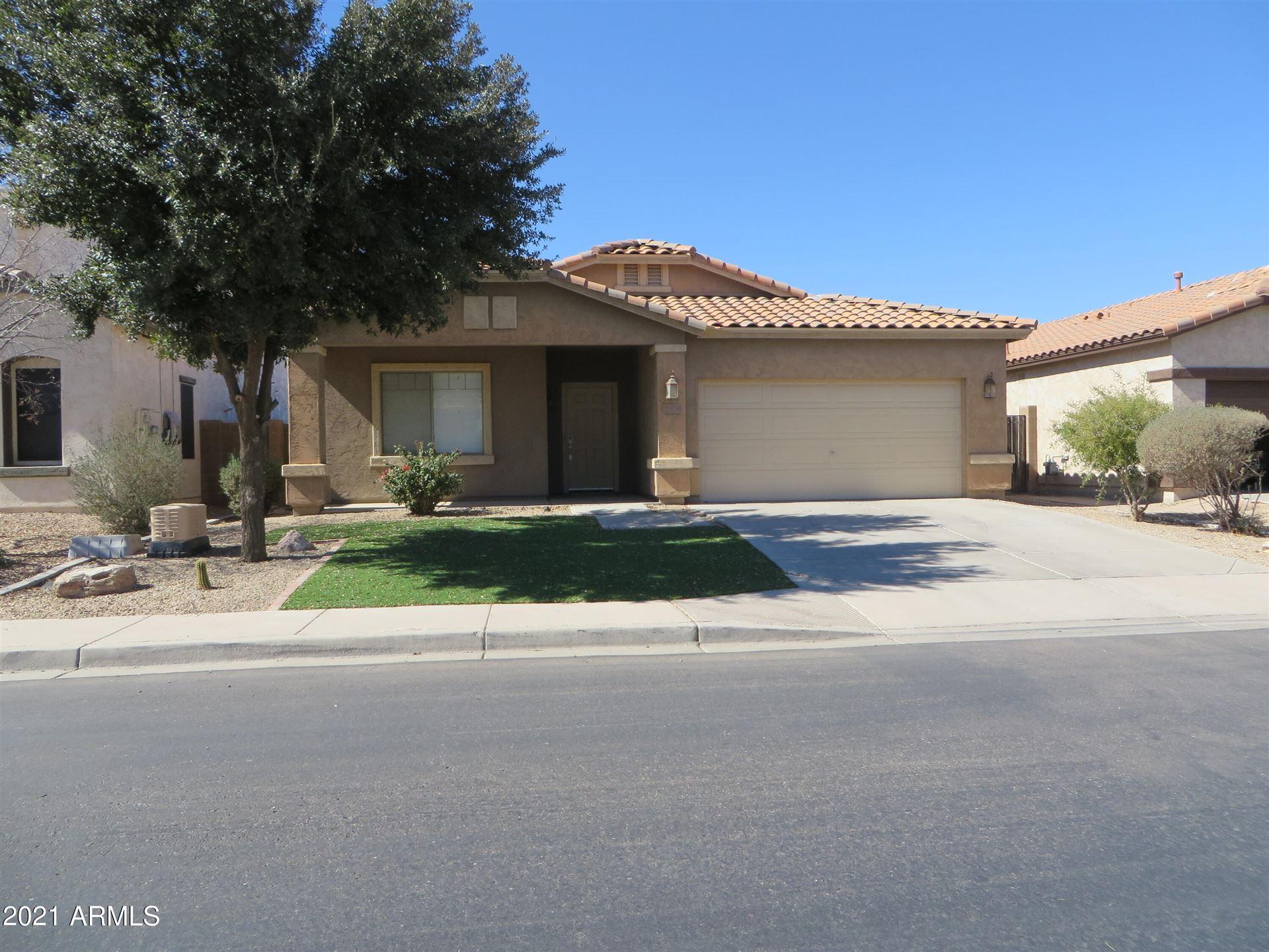 Photo for 20838 N Carmen Avenue, Maricopa, AZ 85139 (MLS # 6196369)