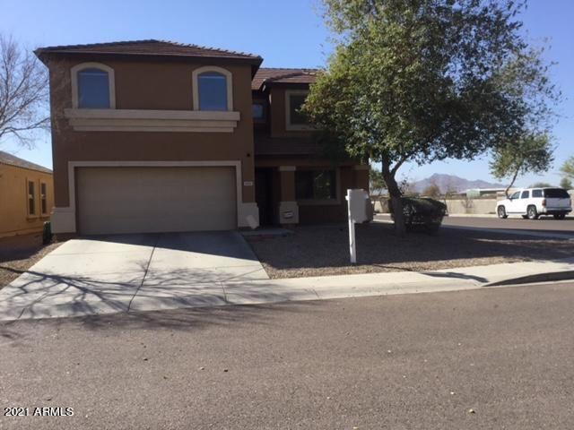 Photo of 10331 W GROSS Avenue, Tolleson, AZ 85353 (MLS # 6199369)