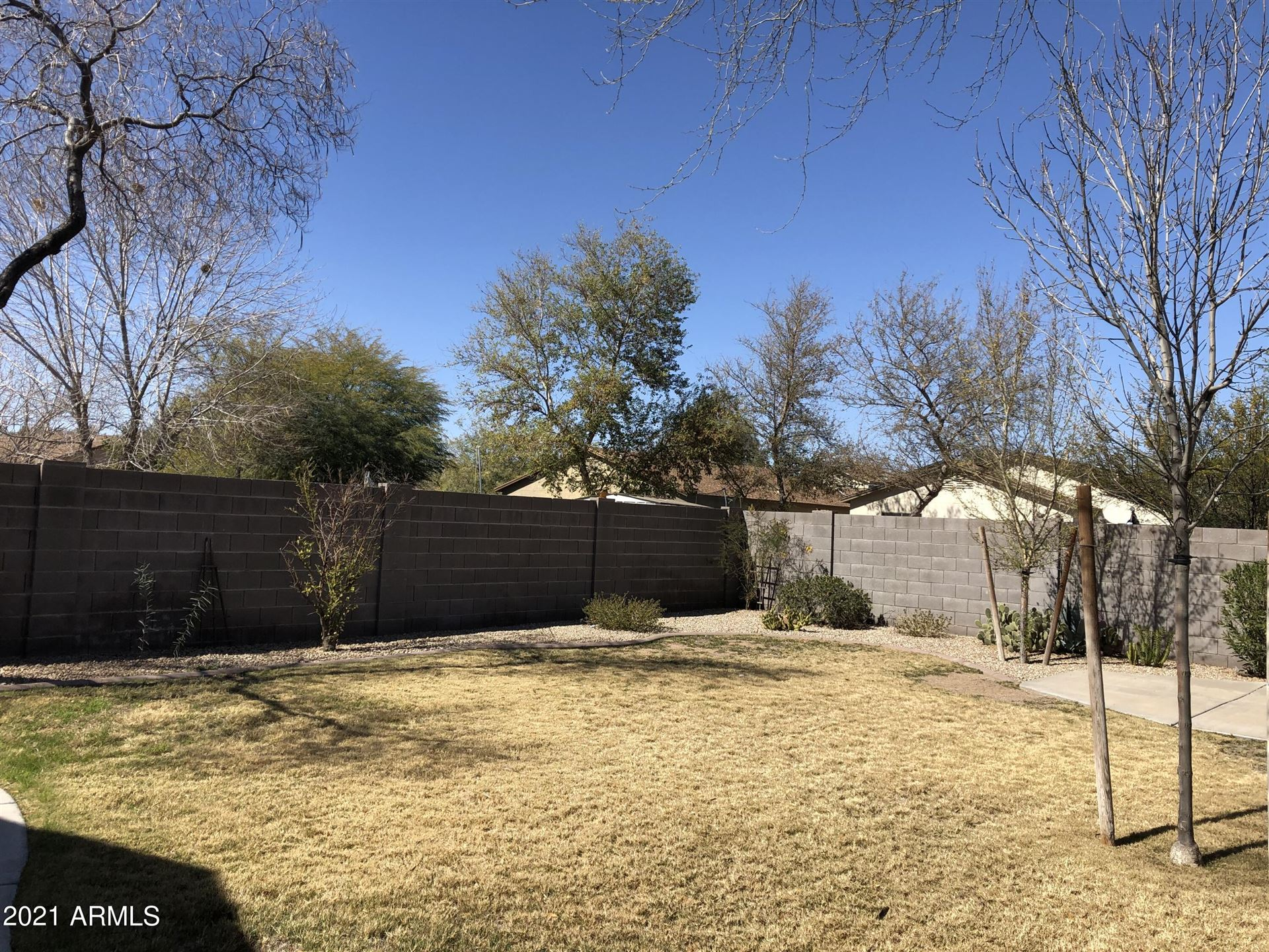 Photo of 1006 E RENEGADE Trail, San Tan Valley, AZ 85143 (MLS # 6200369)