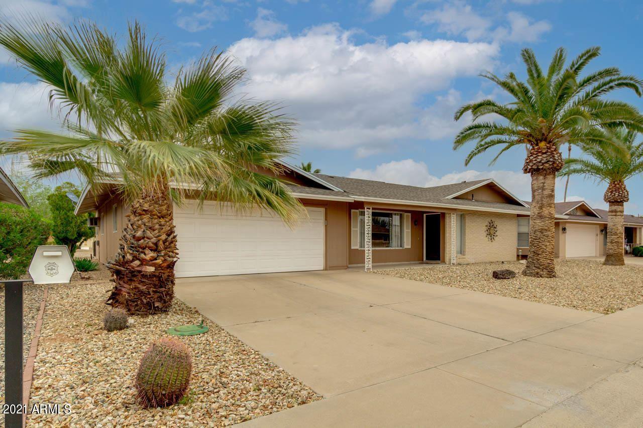 Photo of 12614 W CRYSTAL LAKE Drive, Sun City West, AZ 85375 (MLS # 6219369)