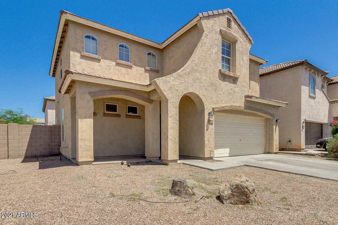 Photo of 9032 W PRESTON Lane, Tolleson, AZ 85353 (MLS # 6233369)