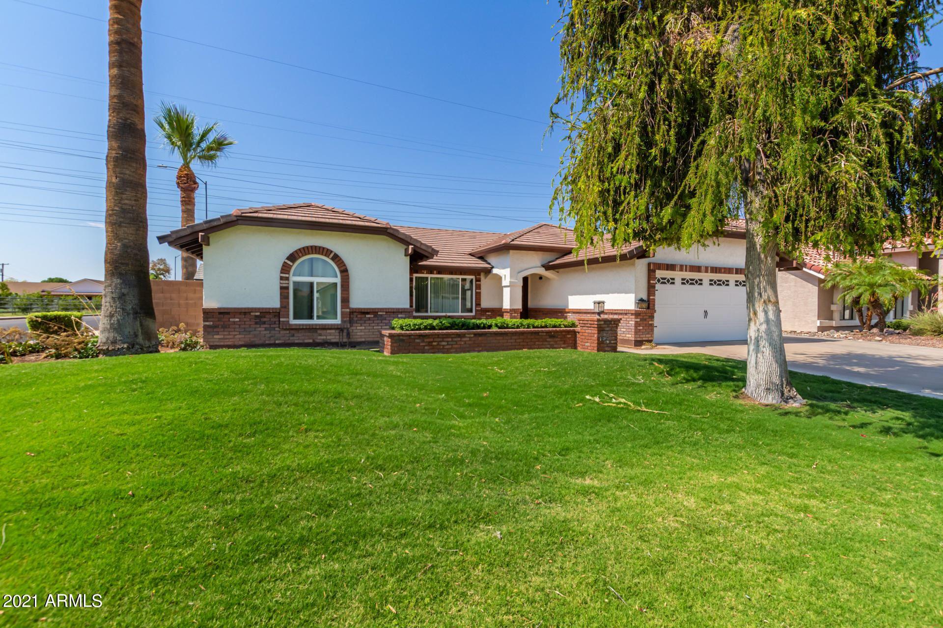 3929 E DECATUR Street, Mesa, AZ 85205 - MLS#: 6259369