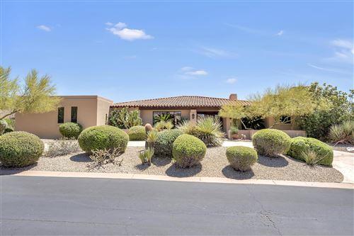 Photo of 10801 E Happy Valley Road #34, Scottsdale, AZ 85255 (MLS # 6086370)