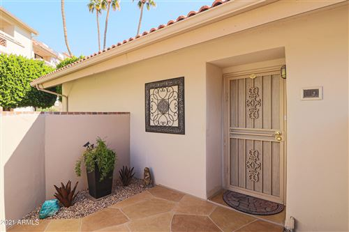 Photo of 17404 N 99TH Avenue #119, Sun City, AZ 85373 (MLS # 6198370)