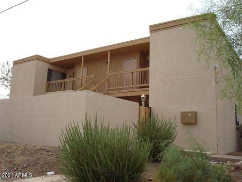 Photo of 10048 N 14TH Street, Phoenix, AZ 85020 (MLS # 6200370)