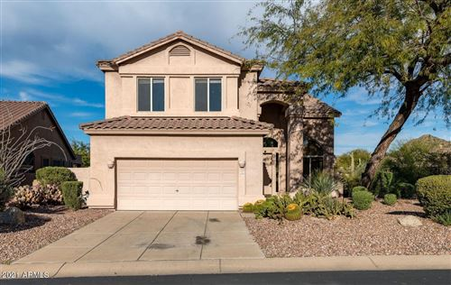 Photo of 3055 N Red Mountain Road #138, Mesa, AZ 85207 (MLS # 6217370)