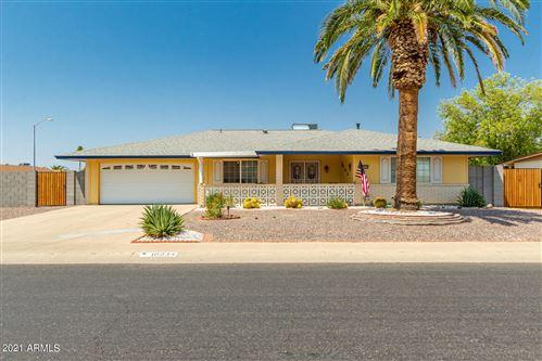 Photo of 10234 W BOLIVAR Drive, Sun City, AZ 85351 (MLS # 6253370)