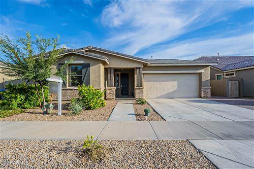 Photo of 23137 E CAMINA BUENA Vista, Queen Creek, AZ 85142 (MLS # 6271370)