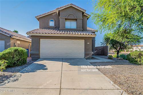 Photo of 5031 W ORAIBI Drive, Glendale, AZ 85308 (MLS # 6298370)