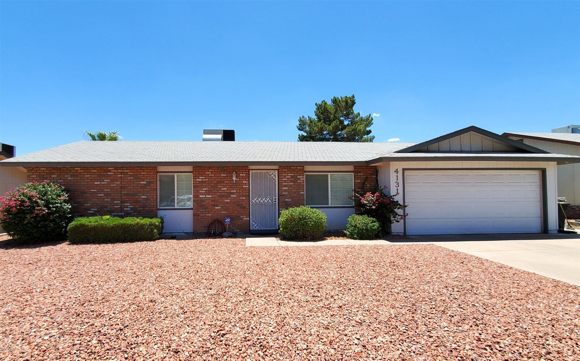Photo of 4131 E WALATOWA Street, Phoenix, AZ 85044 (MLS # 6201370)