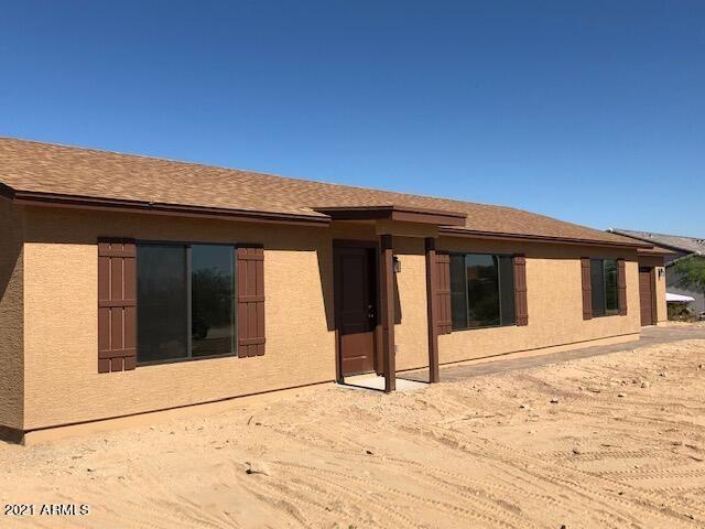Photo of 31807 W HADLEY Street, Buckeye, AZ 85326 (MLS # 6203370)
