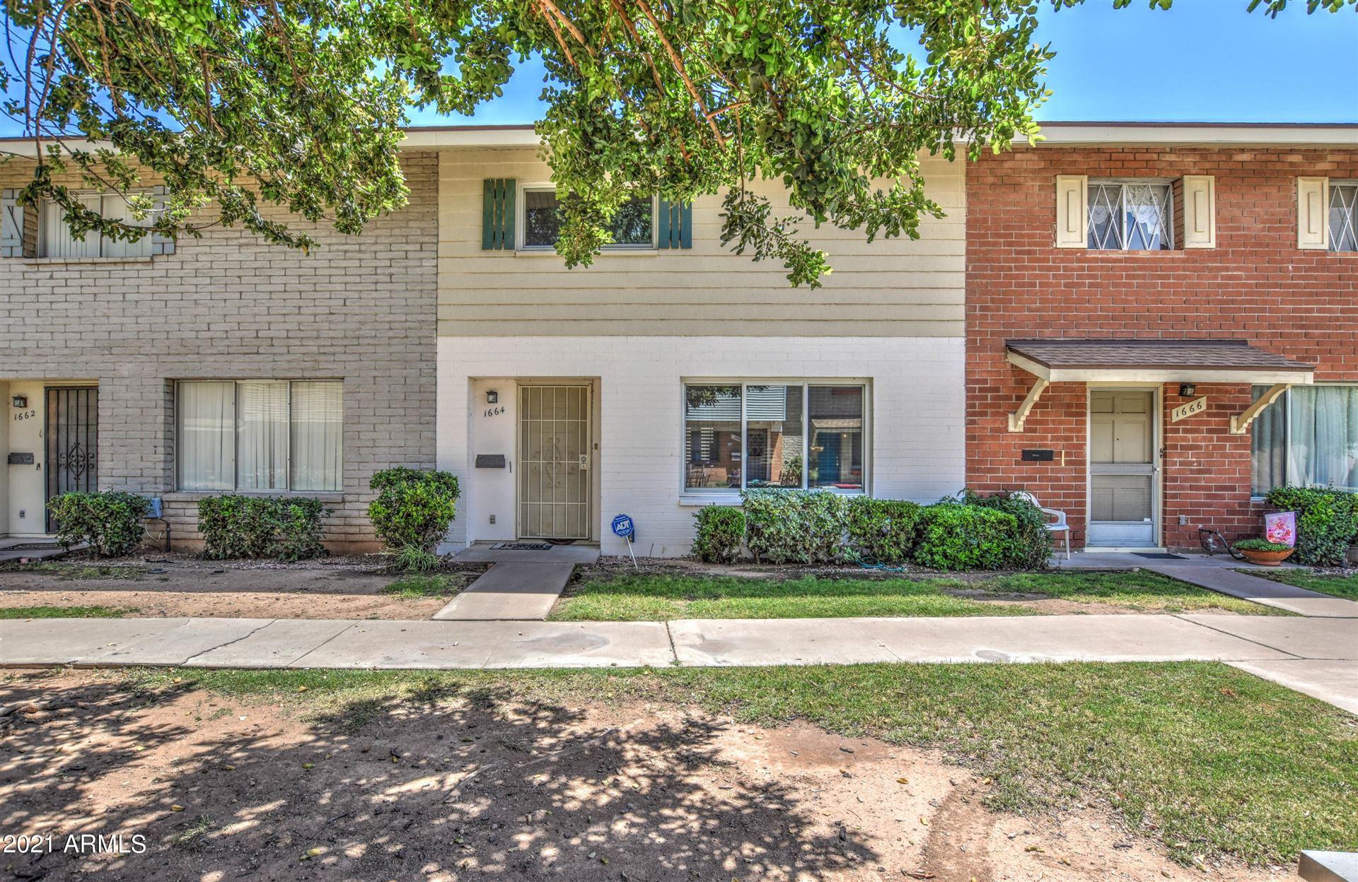 1664 W CAMPBELL Avenue W, Phoenix, AZ 85015 - MLS#: 6232370