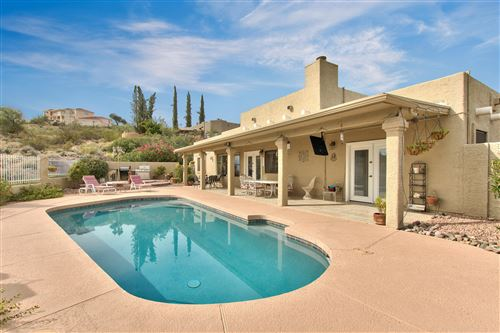 Photo of 15045 E GOLDEN EAGLE Boulevard, Fountain Hills, AZ 85268 (MLS # 6009371)