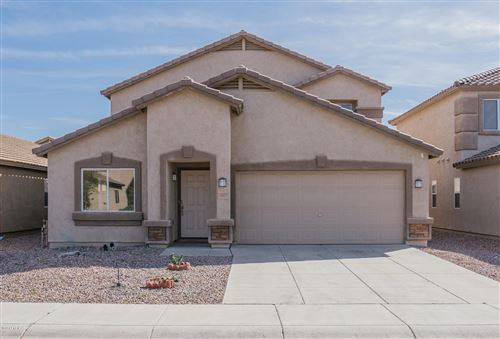 Photo of 11613 W DURAN Avenue, Youngtown, AZ 85363 (MLS # 6048371)