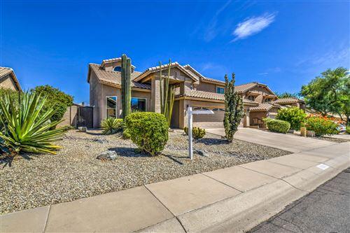 Photo of 19091 N 94TH Place, Scottsdale, AZ 85255 (MLS # 6085371)