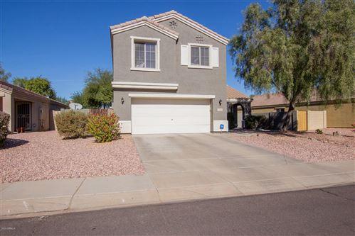Photo of 17558 W CALAVAR Road, Surprise, AZ 85388 (MLS # 6163371)