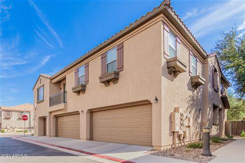 Photo of 1250 S RIALTO -- #54, Mesa, AZ 85209 (MLS # 6310371)