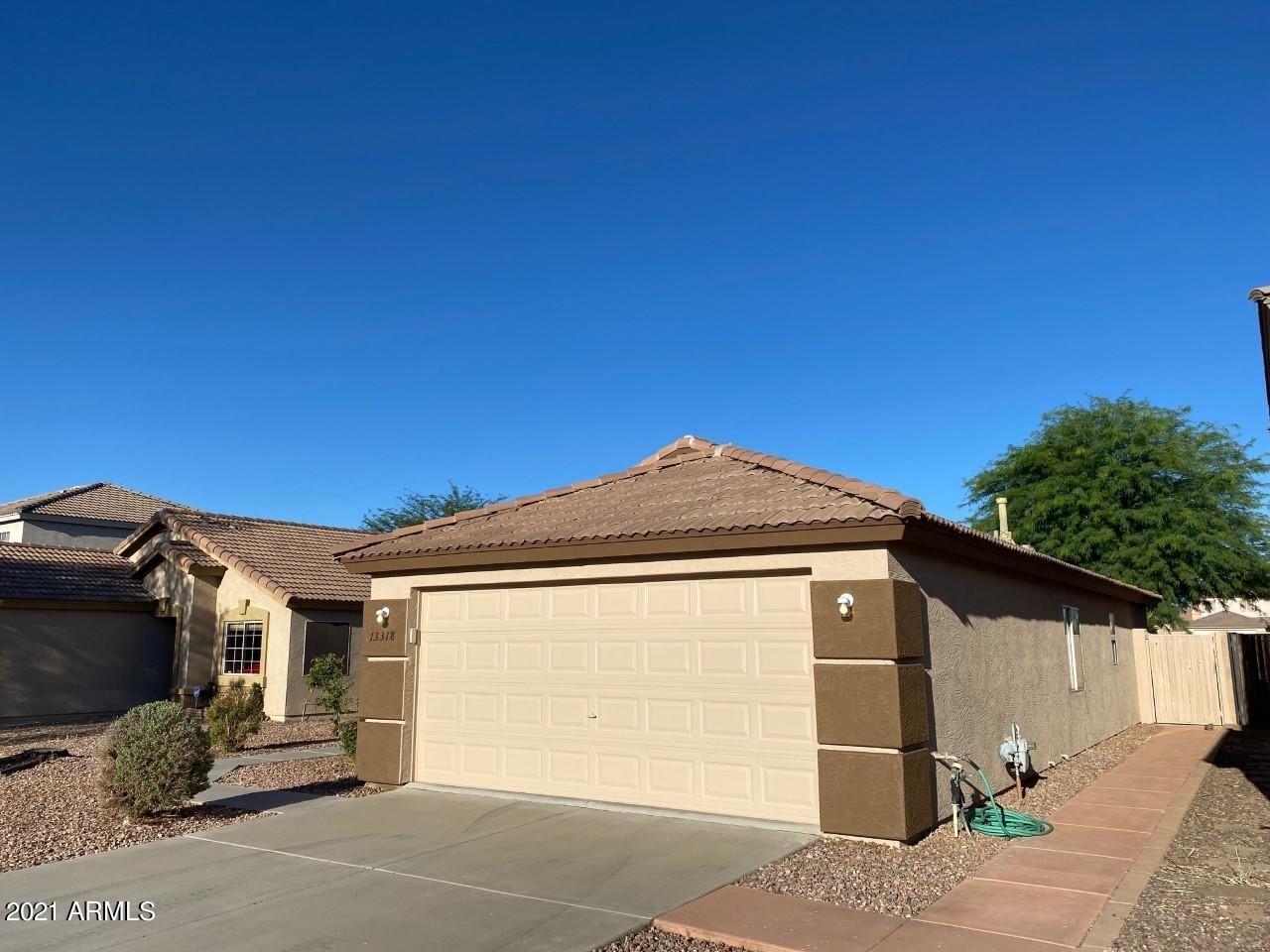 Photo of 13318 N 124TH Lane, El Mirage, AZ 85335 (MLS # 6248371)