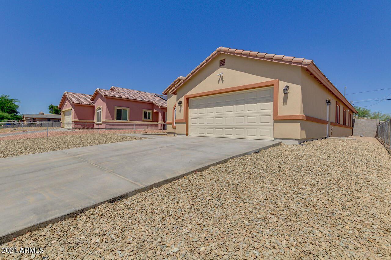 Photo of 523 S 7TH Street, Avondale, AZ 85323 (MLS # 6249371)