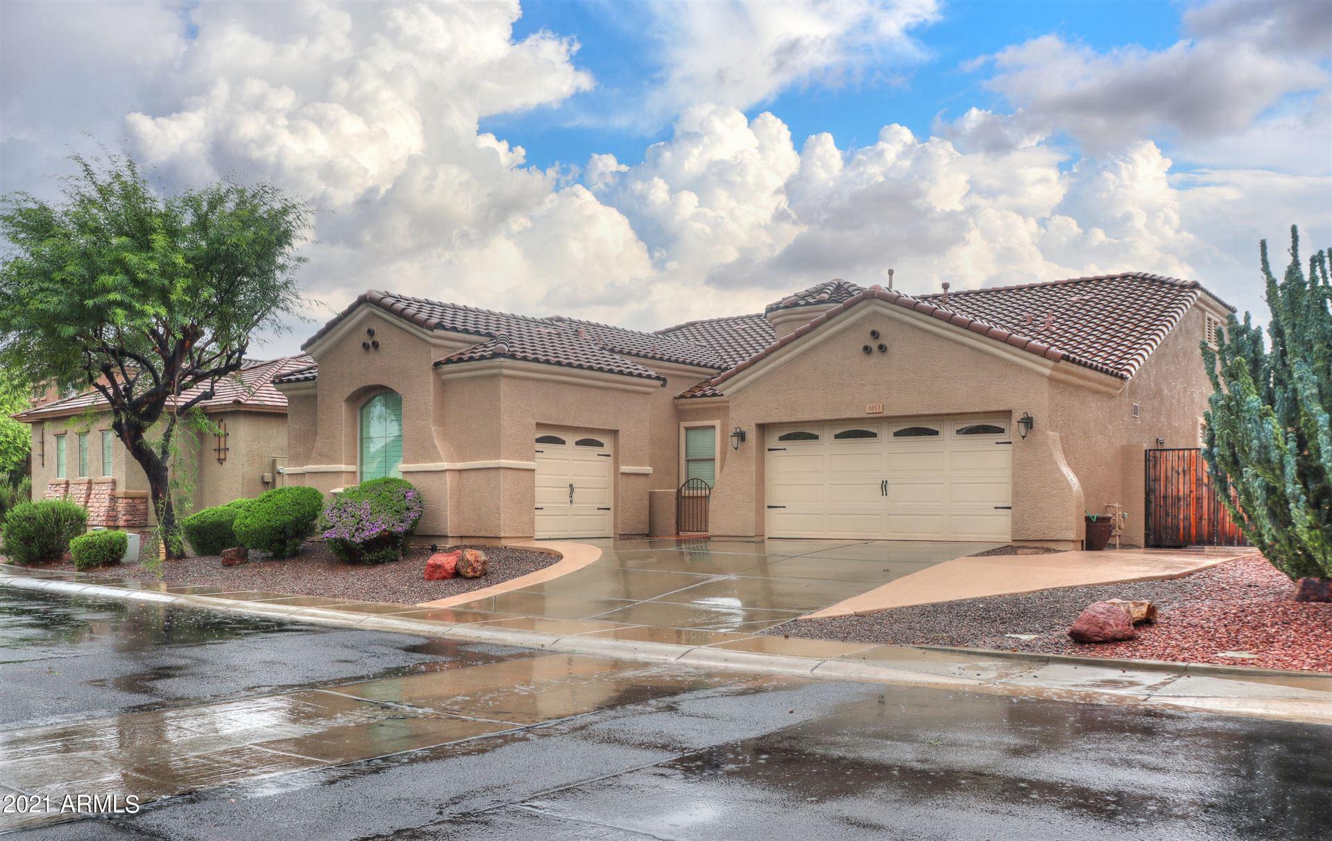 Photo of 3853 S Danielson Way, Chandler, AZ 85286 (MLS # 6269371)