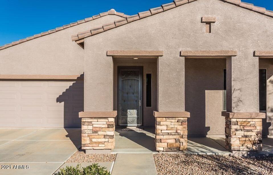 Photo of 42352 W POSADA Drive, Maricopa, AZ 85138 (MLS # 6296371)