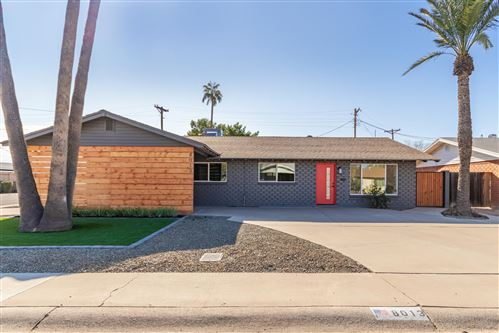 Photo of 8013 E FAIRMOUNT Avenue, Scottsdale, AZ 85251 (MLS # 6022372)