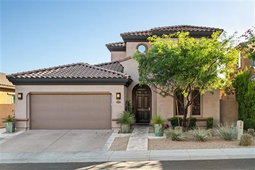 Photo of 17504 N 96TH Way, Scottsdale, AZ 85255 (MLS # 6096372)