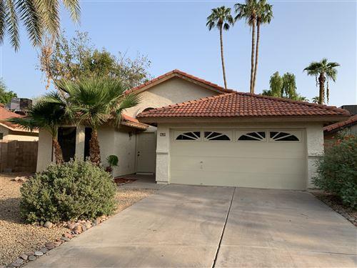 Photo of 4120 W GAIL Drive, Chandler, AZ 85226 (MLS # 6134372)