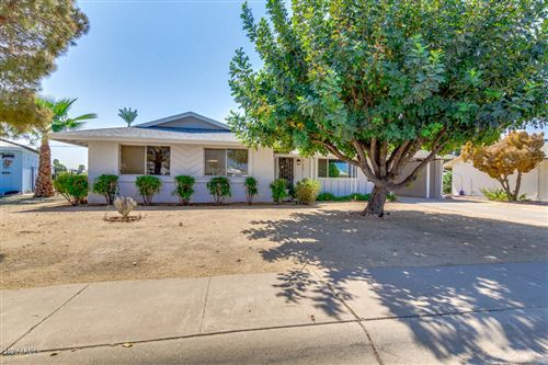 Photo of 11469 N HACIENDA Drive, Sun City, AZ 85351 (MLS # 6135372)
