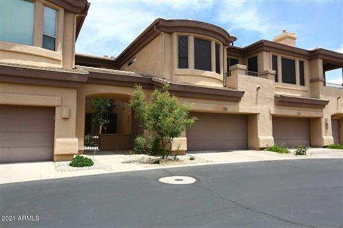 Photo of 16420 N THOMPSON PEAK Parkway #1063, Scottsdale, AZ 85260 (MLS # 6247372)