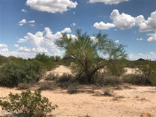 Tiny photo for 0 W Ventada Road, Maricopa, AZ 85139 (MLS # 6266372)