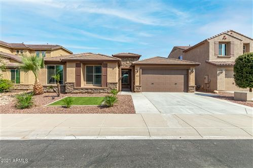 Photo of 10754 W WHITEHORN Way, Peoria, AZ 85383 (MLS # 6294372)