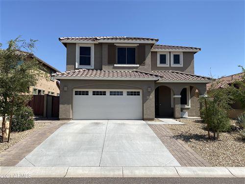 Photo of 27301 N 75TH Drive, Peoria, AZ 85383 (MLS # 6309372)