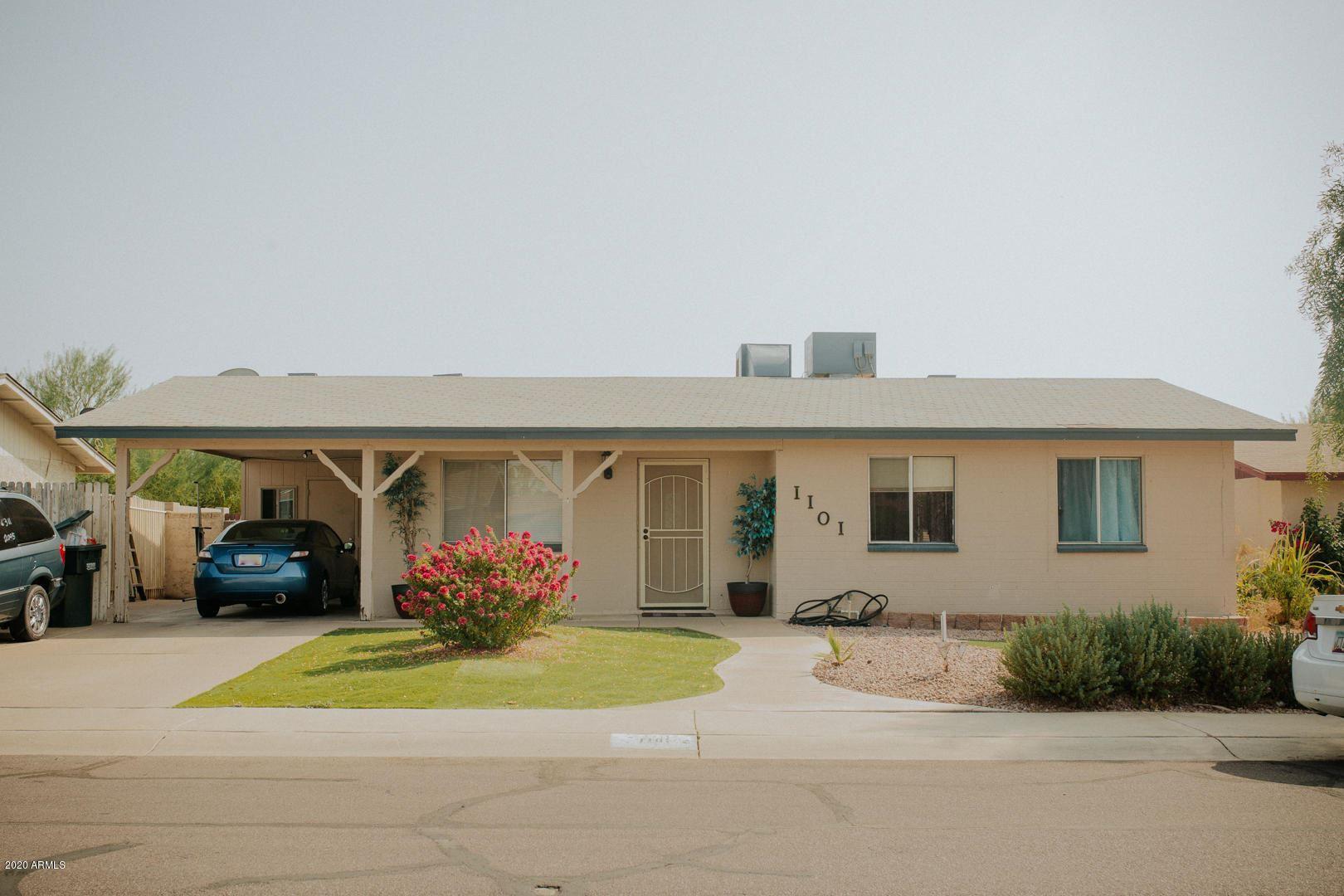 1101 W ANGELA Drive, Phoenix, AZ 85023 - MLS#: 6132372