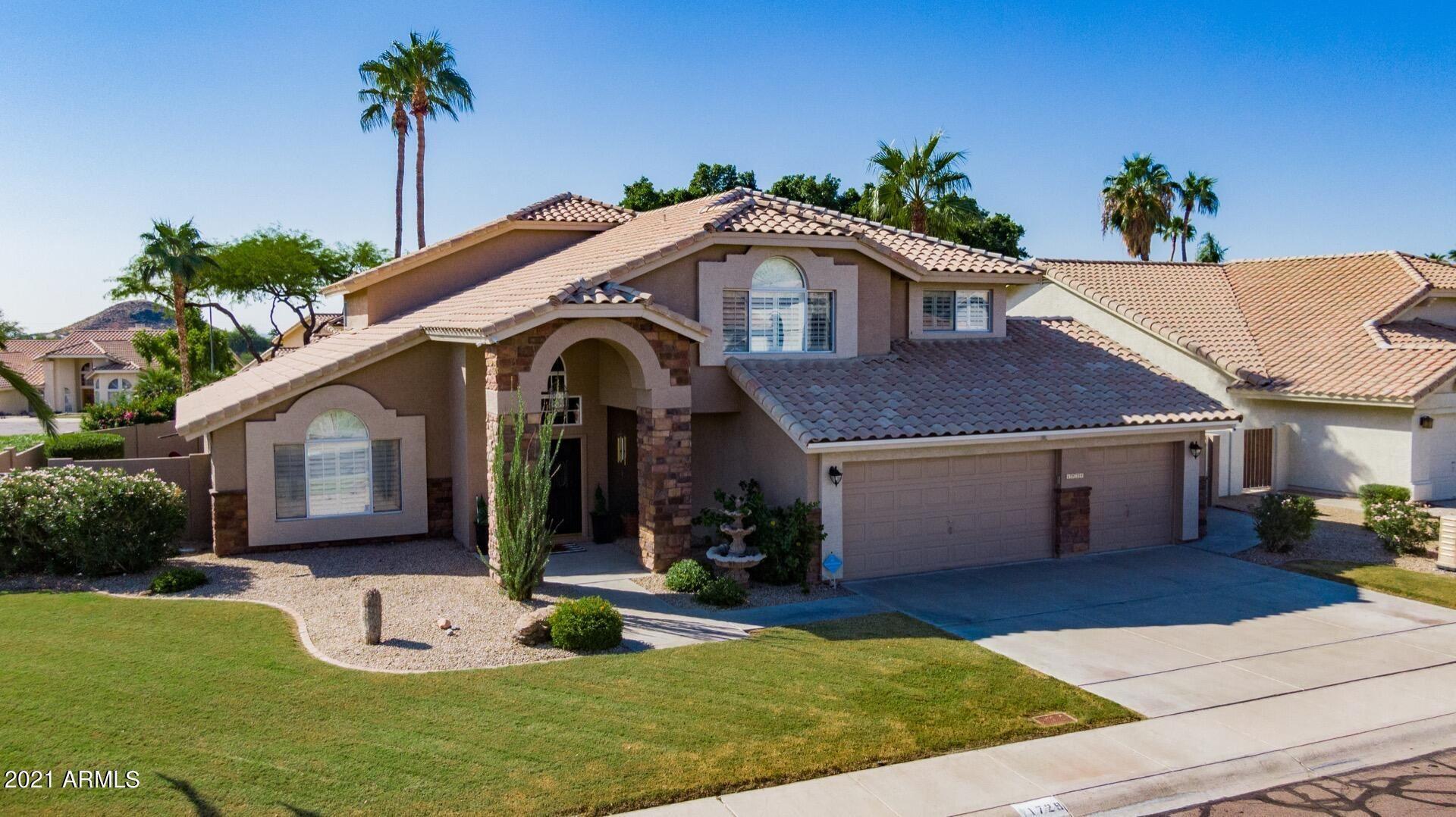 1729 E BROOKWOOD Court, Phoenix, AZ 85048 - MLS#: 6301372