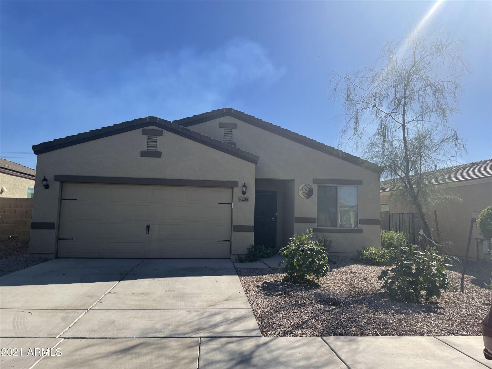 8205 W WOOD Lane, Phoenix, AZ 85043 - MLS#: 6307372