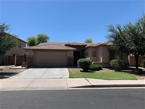 Photo of 108 S 110TH Avenue, Avondale, AZ 85323 (MLS # 5921373)