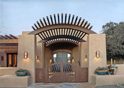 Photo of 9162 E Sky Line Drive, Scottsdale, AZ 85262 (MLS # 5993373)