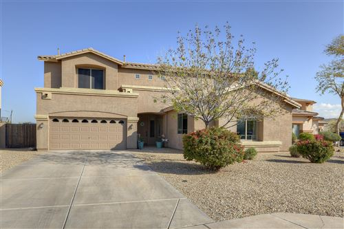 Photo of 10960 W MADISON Street, Avondale, AZ 85323 (MLS # 6045373)